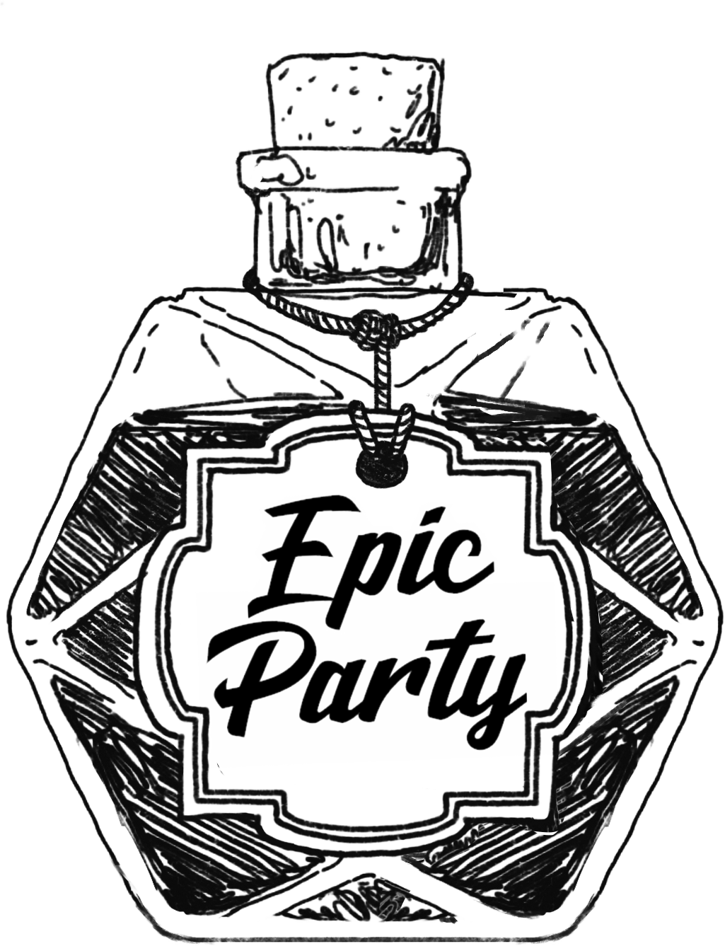 Epic Party LTD