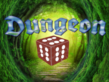 "Call for Master - Dungeon 6 ""Fuoco Libero"""