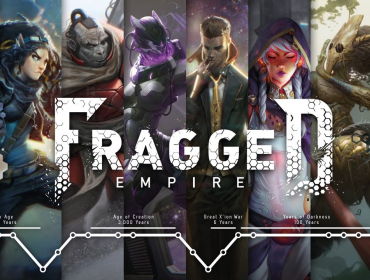 Call for Master - Fragged Empire