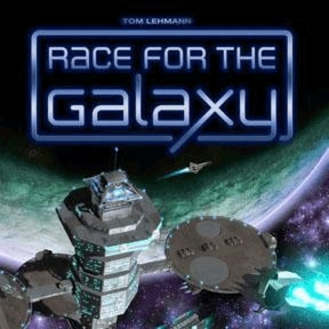 Torneo di Race for The Galaxy