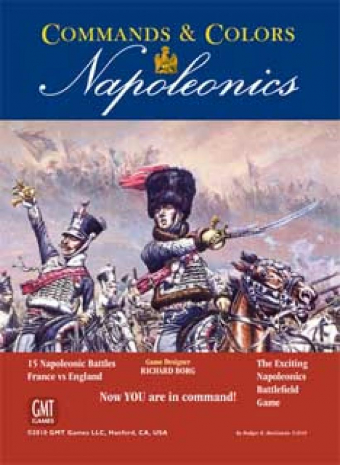 Bg Storico - Commands and Colors: Napoleonics